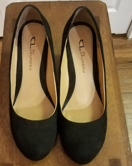 296a5416e71 Chinese Laundry Shoes - Chinese Laundry Nima wedge pump